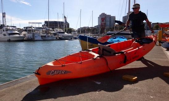 Kayak Rental In San Francisco