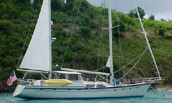 Stargazer Charter In St. Thomas