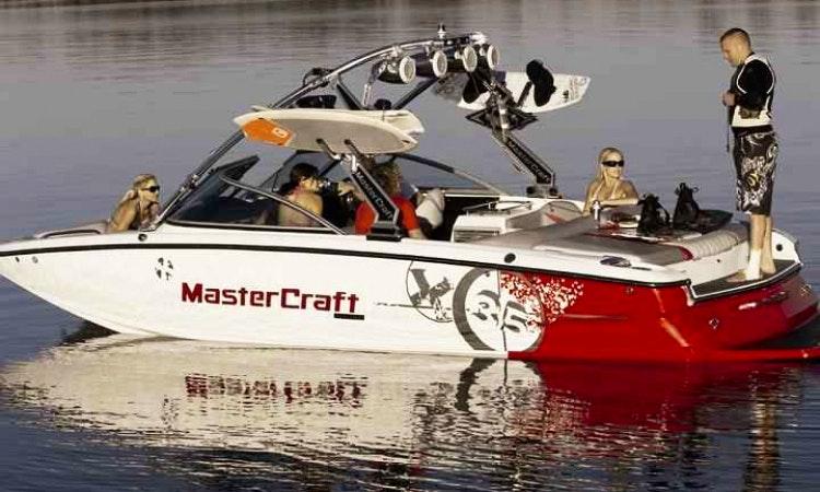 Lake Pleasant Boat Rentals And Jet Ski Getmyboat