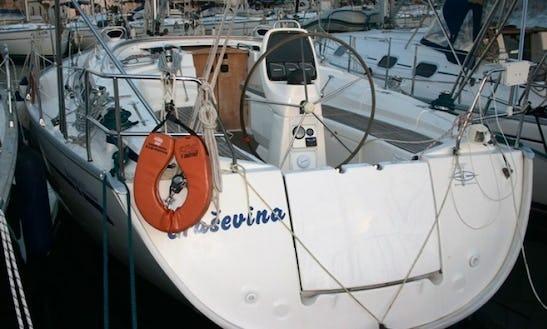 Bavaria 38 Cruiser (graševina)