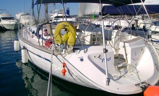 Bavaria 44 Cruiser (pinot)