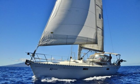Private 43ft Sv