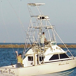 Private deep sea fishing charters with captain ron in port - Private deep sea fishing port aransas ...