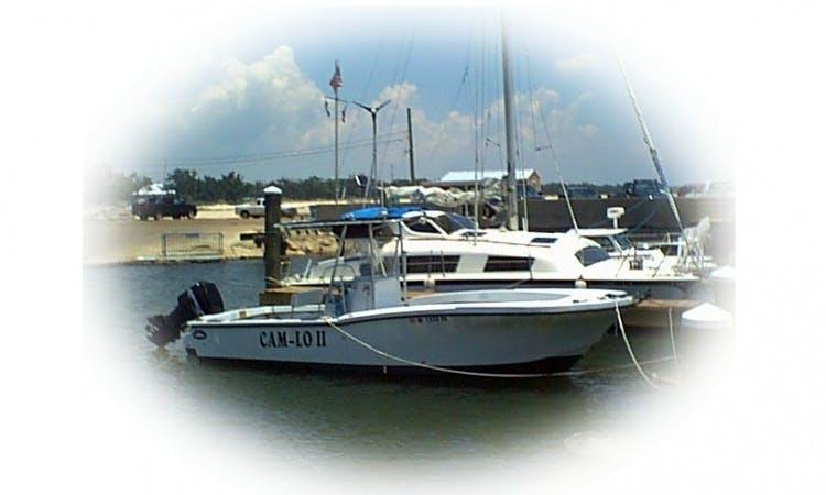 Charter Fishing & Sightseeing