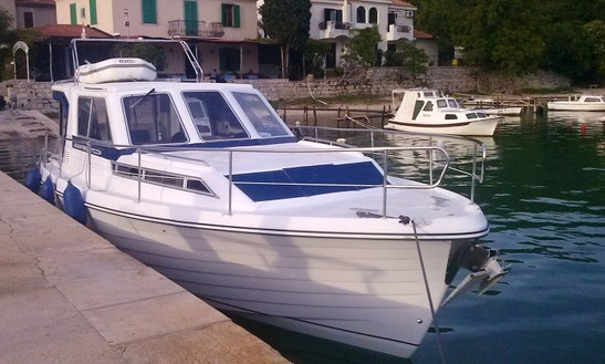 Maris Adriatic Yacht Charter
