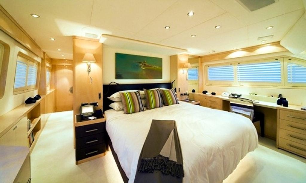 Charter Salu Luxury Motor Yacht in France-3