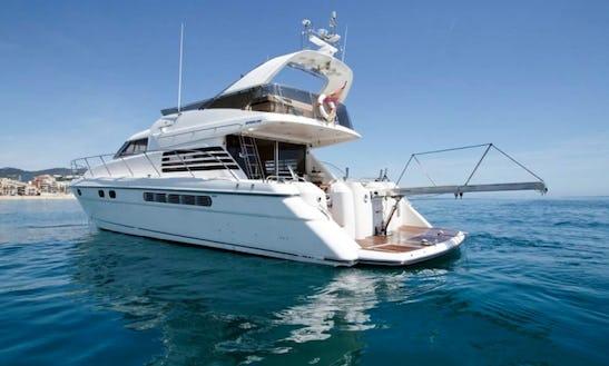 Star Boat Motorboat & Yachtcharter Mallorca