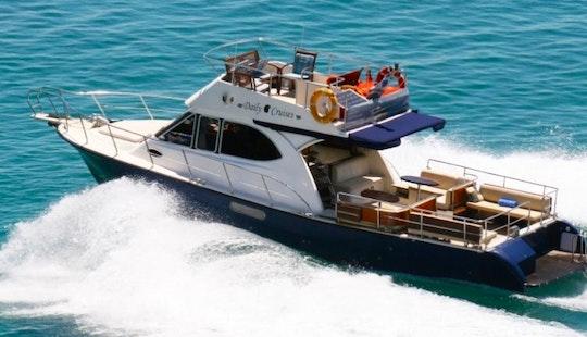 Private Boat Hire In Corfu