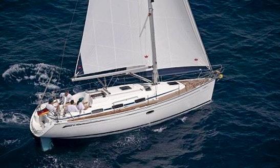 Bavaria 33 Sailboat Charter In Gothenburg, Sweden