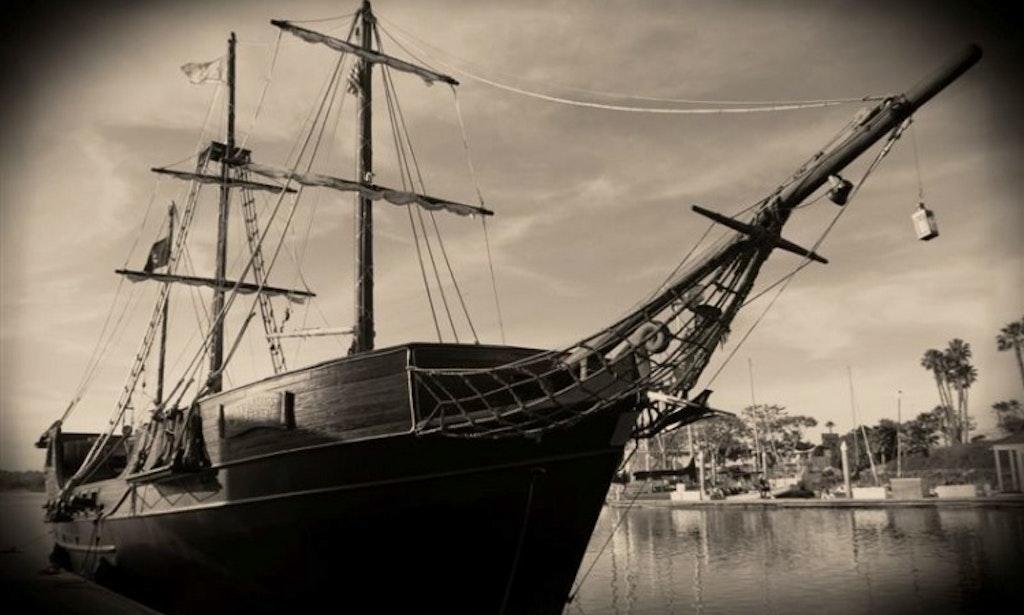 Hawaii Pirate Ship Adventure GetMyBoat - Pirate ship cruise hawaii