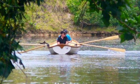 Kayak & Rowboat Hire In Wyong, Australia