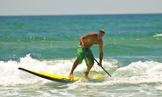 Rent Stand Up Paddle Board In South Padre Islands