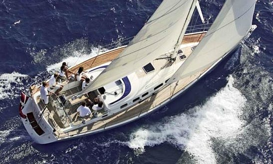 Charter A 2010 X-46 Monohull  From Norway