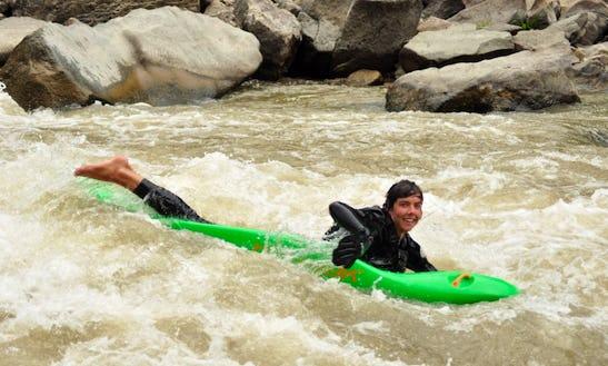 Bellyak Rentals On Colorado River