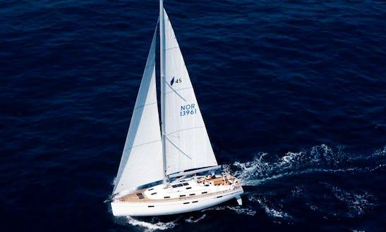 Bavaria 45 Cruiser In Venice, Italy