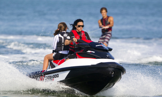 11ft Sea-doo Jet Ski Rental In Portland, Oregon