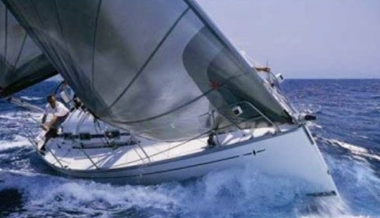 Boat Charter Bavaria 38 Match (3 Cab) In Italy