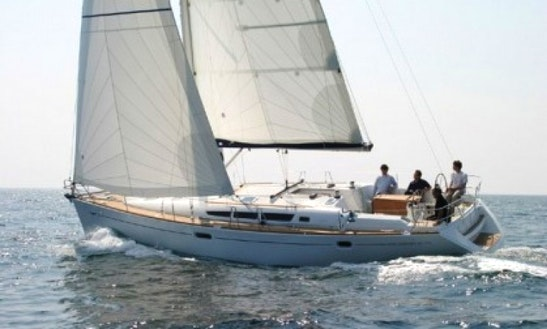 Boat Charter Jeanneau So 45 Perf