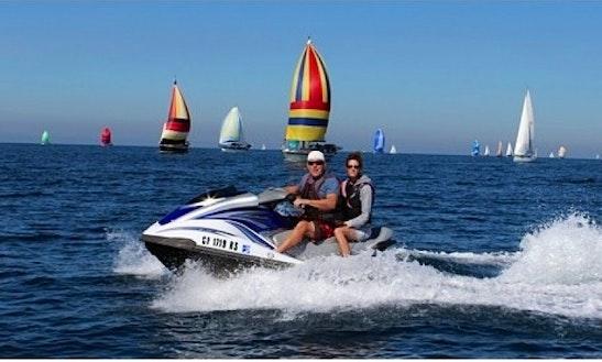 Jet Ski Rental In San Diego