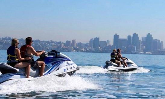 Enjoy Yamaha Jet Ski For Rent In San Diego