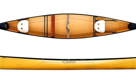 Clipper Ultralight