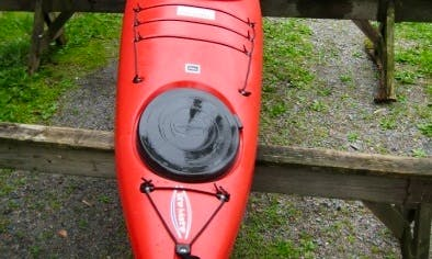 Tahe Lifestyle Kayak Rental Sweden
