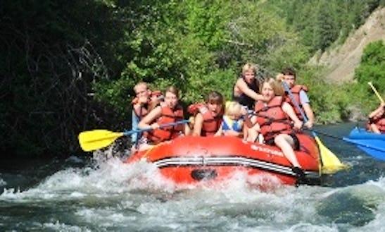 Raft (6-10 People)