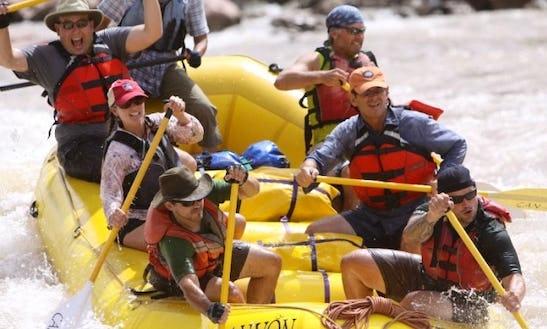 Raft (4-5) People