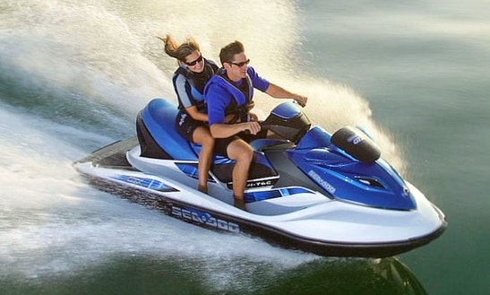 Lake Muskaka Area Jet Ski Rental W/ Free Delivery