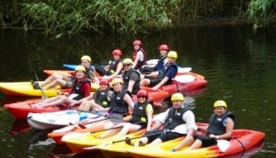 Kayaks For Hire, Tours & Lessons In Clare, Ireland