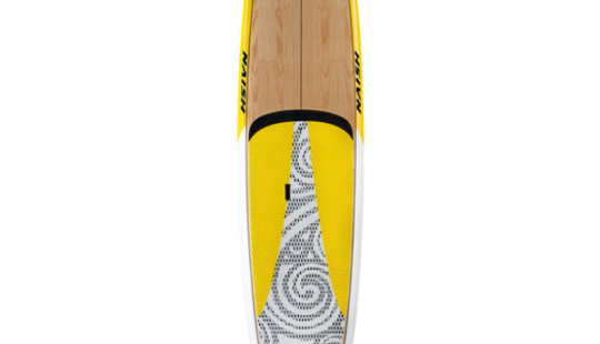Rent Naish 11'6 Stand Up Paddle Board In El Teso Mexico