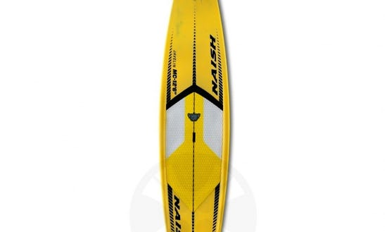 Rent Naish 12' Racer Stand Up Paddle Board In Mexico