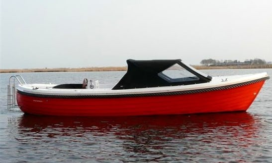 Rent Clever Roman Longboat In The Netherlands