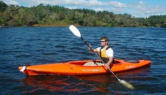 Rent A Kayak In Hampton