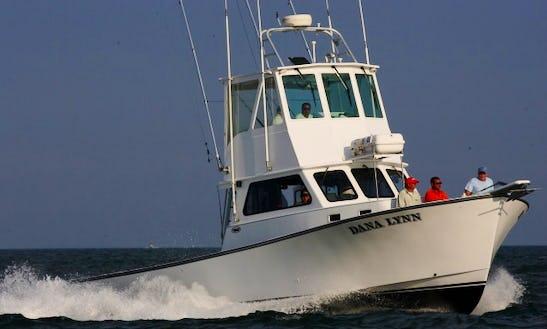 Inboard Propulsion Rental In Bethany Beach
