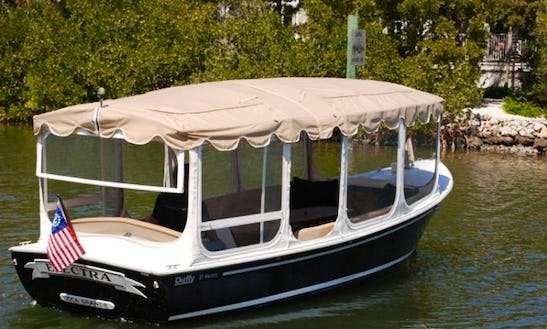 Duffy Electric Boat