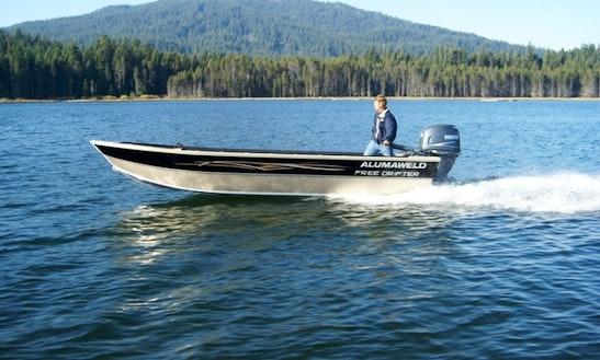 Western Washington Fishing Trips