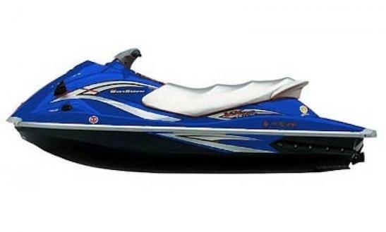 waverunners rental in cayman islands getmyboat