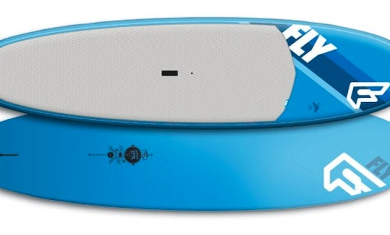 Fanatic Sup (stand Up Paddleboard)