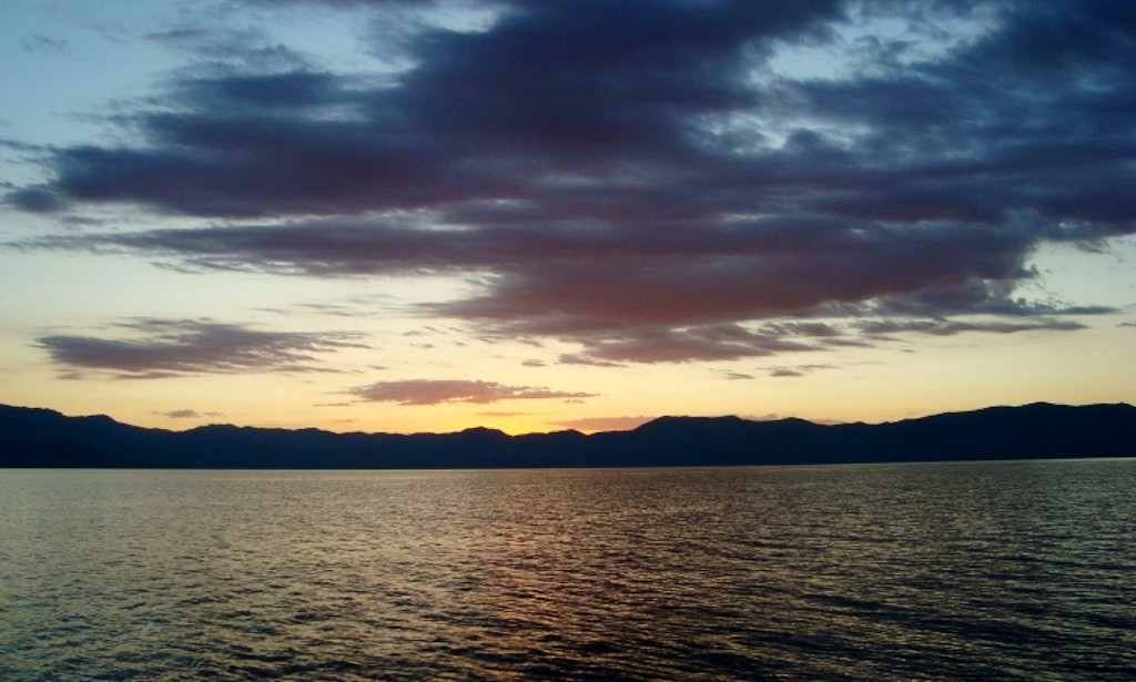 Fishing charter in tahoe city getmyboat for Mackinaw city fishing charters
