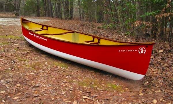 Canoe Rental in Valentine, Nebraska