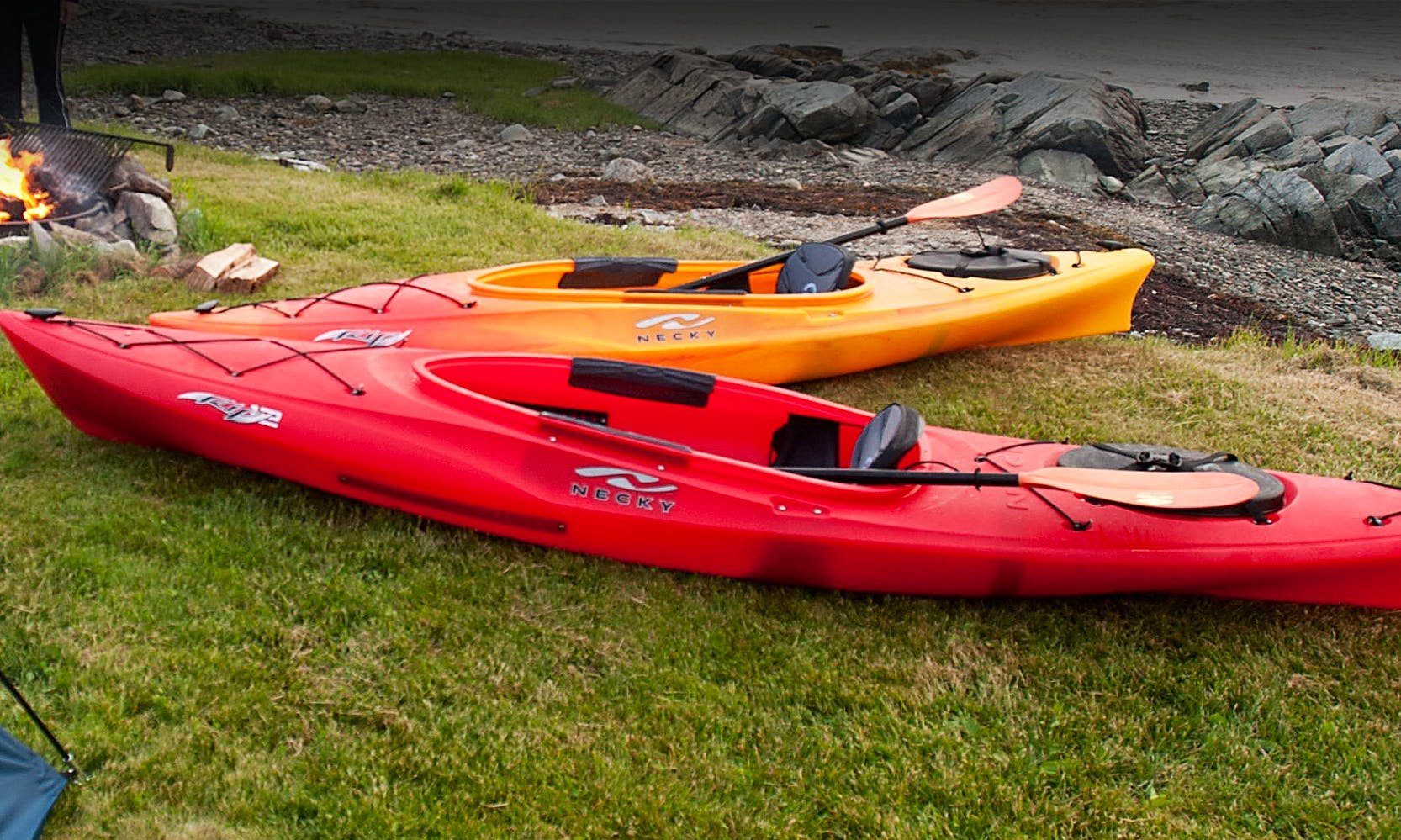 Single and Tandem Kayak Rental in Safety Harbor, Florida
