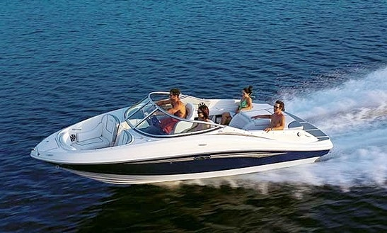 Rent This 140 Hp Powered Ski Boat In Dolores, Colorado