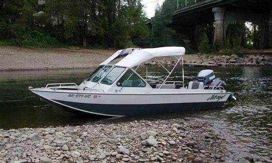 Jetcraft River Boat Rental In Harbor