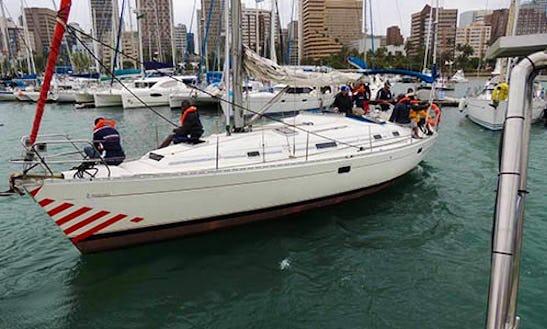 Charter A 38ft
