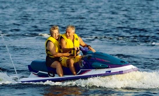 Personal Watercraft, Rental In Leola Pennsylvania