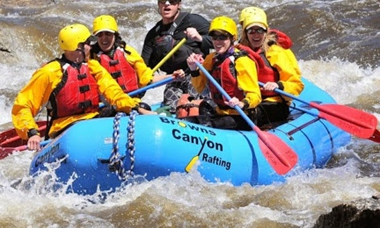 Paddle Boat Rental In Buena Vista