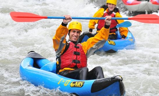 Kayak Rental In Buena Vista