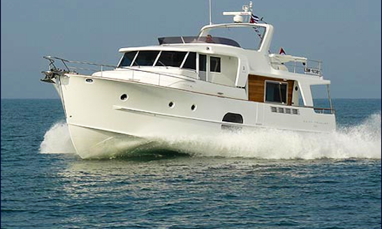 Trawler 52 In Split