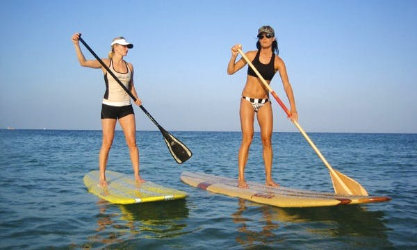 Book a SUP in Long Island, NY